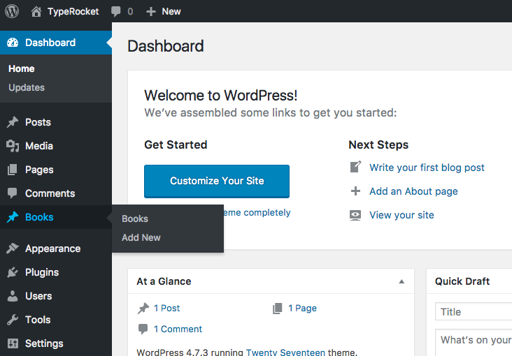 Ultimate Guide to Custom Post Types in WordPress – TypeRocket